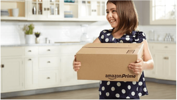 Amazon Prime ou le succès de la fidélisation en Marketing