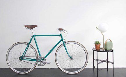 Freddie Grubb Bike shop